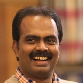 Dr. Sathyamurthy